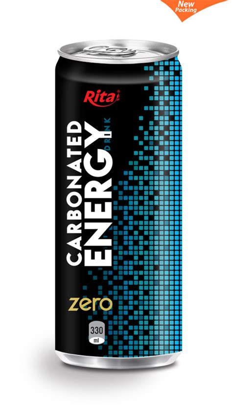energy drink 330ml 330ml carbonated energy drink label beverages