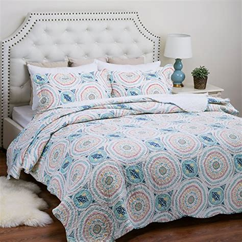 Aqua Quilt King by Compare Price To King Aqua Quilt Dreamboracay