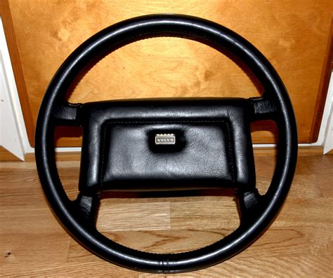 volvo steering wheel options for oem steering wheels volvo owners club forum