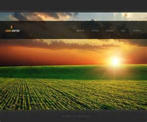 25 agriculture wordpress themes amp templates free