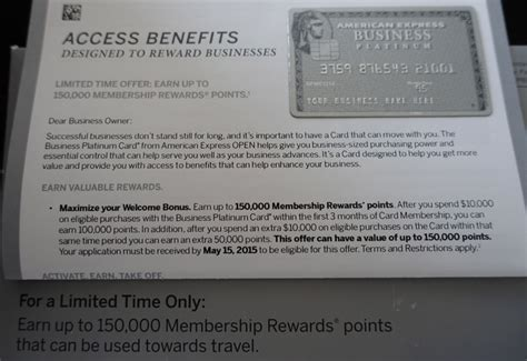 American Express Com My Gift Card - 150k amex business platinum card bonus offer targeted