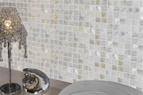 bagno mosaico bianco arredare il bagno in modo originale il mosaico