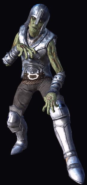 undead soldier official neverwinter wiki