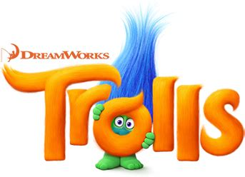 Bicycle Decorations Home by Trolls Dreamworks