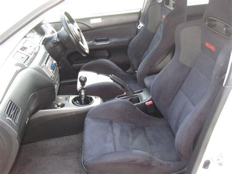 mitsubishi evo gsr interior available now r32 gtr evo 8 gsr and mr rx 7 rs
