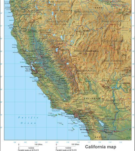 mao of california new calendar template site