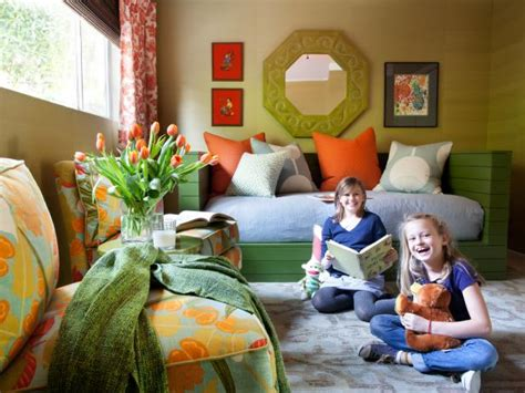 whimsical bedrooms for toddlers hgtv designing a grownup friendly kids room hgtv