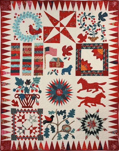 American Quilts american quilt designs