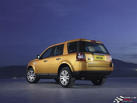 Auto Lander by View Of Land Rover Freelander 3 2 Photos Features