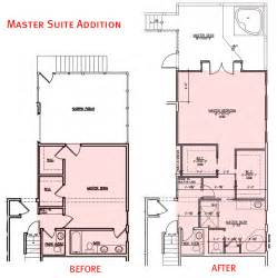 master bedroom bath: master suite additions are a popular remodeling project that adds