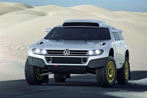rugged rally cars volkswagen touareg race 3 qatar