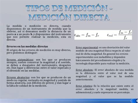 preguntas basicas de metrologia conceptos basicos sobre la medici 243 n