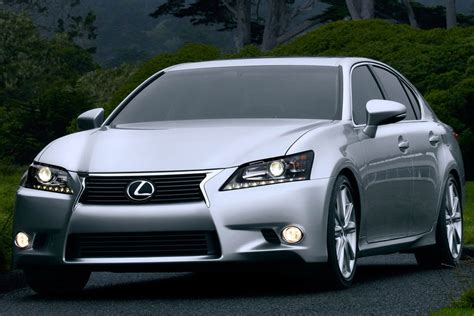 lexus gs 350 price photo 1 11963