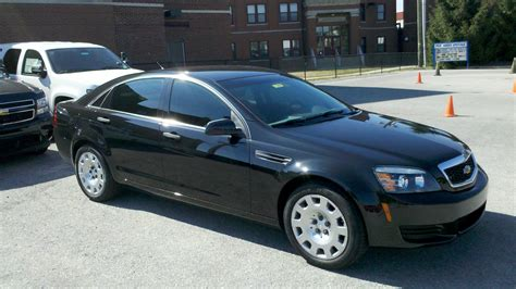 2011 chevrolet caprice 2011 chevrolet caprice patrol vehicle photo gallery