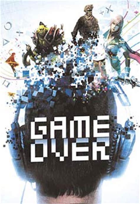 documentaire game  le regne des jeux video
