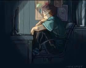 Sad sad anime haikyuu anime oikawa touro image