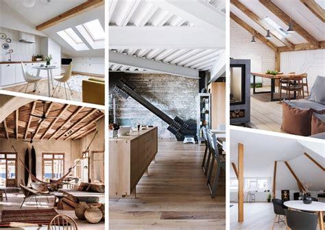 plafond poutre apparente idee deco plafond poutre free idee deco plafond poutre