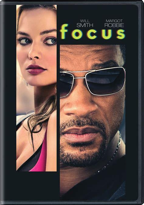 film focus focus dvd release date june 2 2015