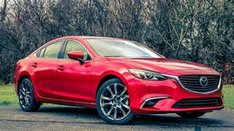 2016 mazda mazda6 review roadshow