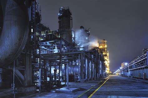 Chemical Industry chemical petrochemical flowmetrics