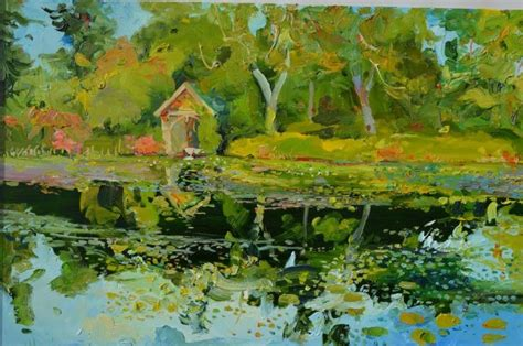 thompsons boat house boathouse 2 by james harrigan thompson s galleries