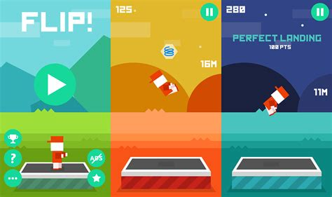 design game apps for iphone flat iphone game design on behance