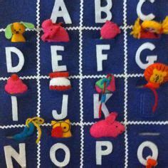 My Alphabet Foodie Wall Hang 1000 images about abc pocket wall hanger on abc wall felt wall hanging and pockets