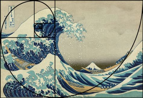 golden section paintings japanese by alepercario whi