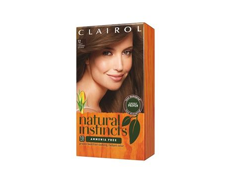best home coloring hair kit the best at home hair color kits stylecaster