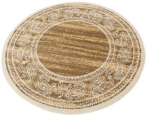teppich rund braun teppich rund braun das beste aus wohndesign und m 246 bel