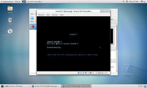 installing xp on centos 7 install virtualbox 5 on centos 7 rhel 7 itzgeek