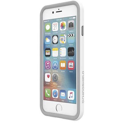h iphone 7 plus rhinoshield crashguard bumper for iphone 7 plus cgb0105504 b h