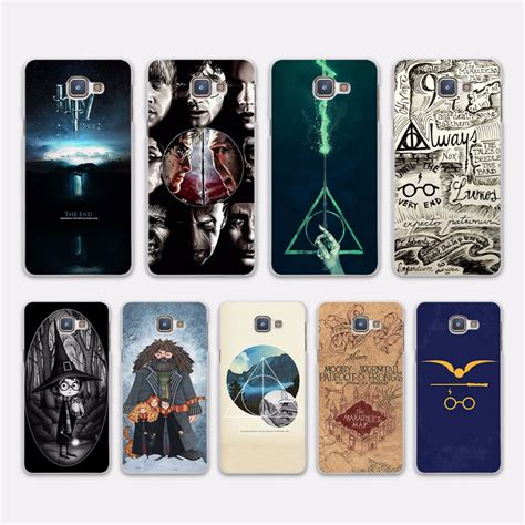 aliexpress buy harry potter marauders map design white cover for samsung galaxy