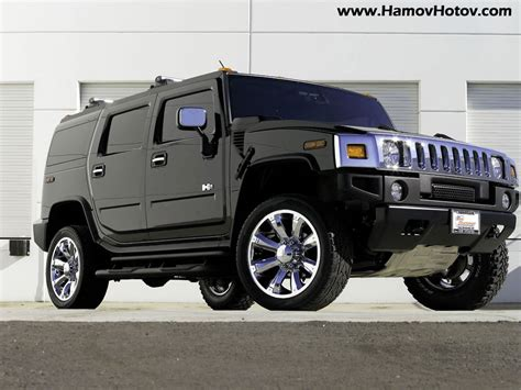 hummer jeep black wallpapers background hummer h2 wallpapers
