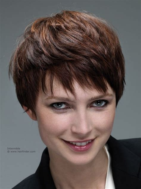 very short womens hairstyle for the back very short haircuts for women hairstyles hoster