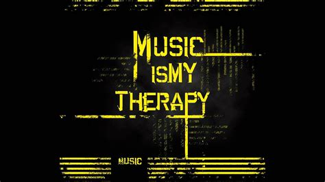 my to be a therapy is my therapy radio edit