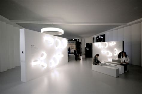 norlight illuminazione light building 2014 frankfurt castaldi norlight
