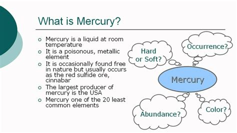 fun facts about the periodic table mercury periodic table fun facts brokeasshome com