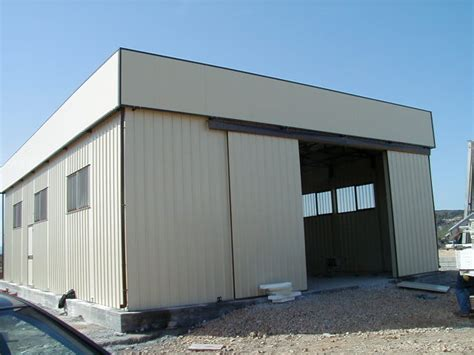 capannone metallico tmt prefabbricati capannoni e autorimesse