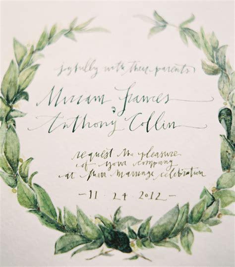 Winterliche Hochzeitseinladungen by Winter Wedding Tablescape