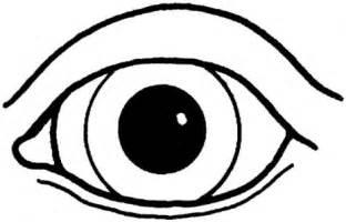 printable cartoon eyes clipart best