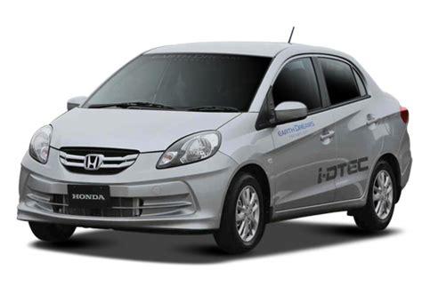 Price Of Honda Amaze In Pune Honda Amaze Car Price