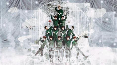 exo christmas day exo song s compilation christmas day page 1 wattpad