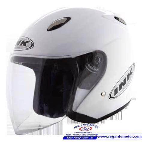 Harga Helm Merk Ink indah rizka helm ink terbaru