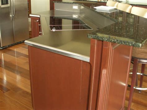 Commercial Kitchen Counter by Commercial Residential Stainless Steel Countertops New
