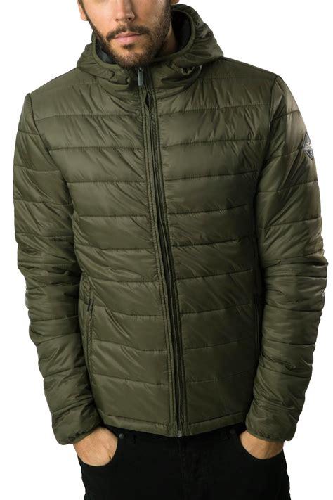 light puffer jacket with hood threadbare mens padded jacket new mongrel lightweight