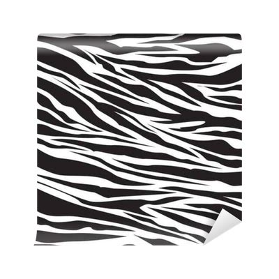 zebra pattern png zebra pattern wall mural pixers 174 we live to change