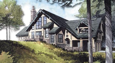grey wolf rustic home designs rustic home floor plans