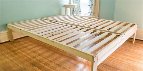 platform bed frames   reviews