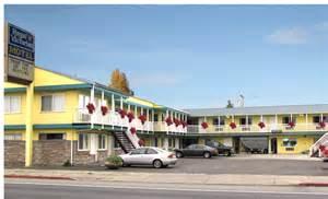 Port Motel Royal Motel In Port Angeles Washington